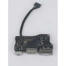 Fiche conectique Dc jack macbook air A1466
