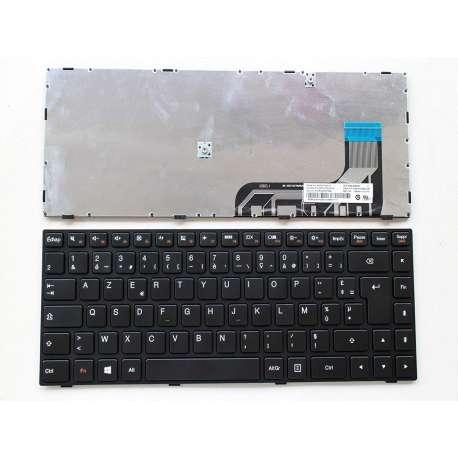 clavier ordinateur azerty lenovo ideapad