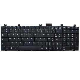 Clavier LG E500 / F1, MSI EX720