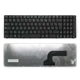 Clavier ASUS X73S