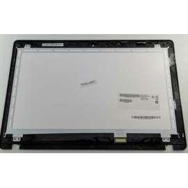 Ecran LCD tactile AVEC LE CADRE ASUS X550