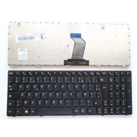 Clavier Lenovo Ideapad G580 Z580