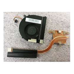 Radiateur + ventilateur CPU  Acer Aspire V5-571