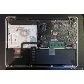 Changement Disque dur interne SSD 480 Go