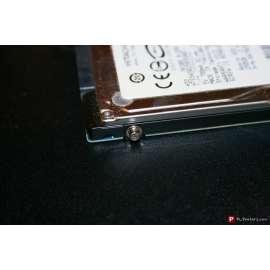 Changement Disque dur SSD 120 Go avec Installation systeme