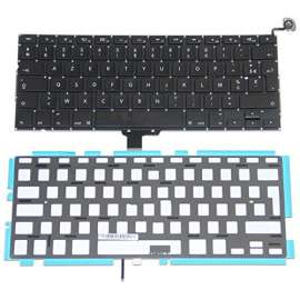 CLAVIER Macbook pro 13  A1278 rétroéclairage