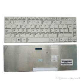 Clavier Toshiba L800