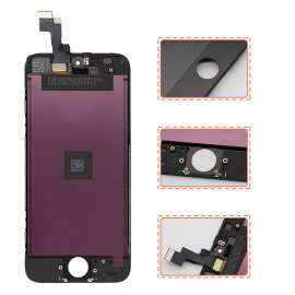 Ecran iphone 5s compatible