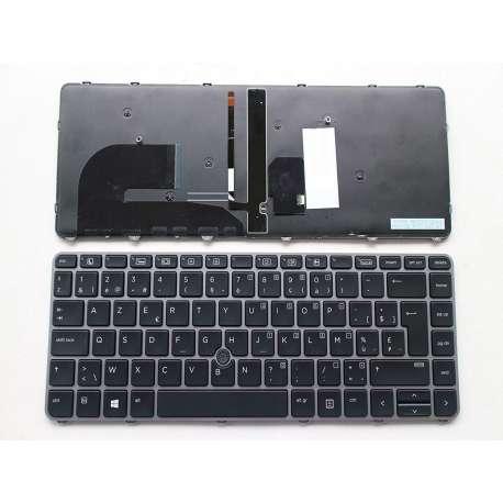 Clavier HP ELITEBOOK 840 G3
