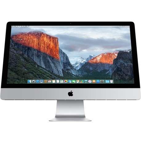 iMac 27 Intel Core i7 FUSION
