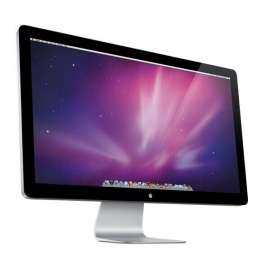 "Ecran 27"" Apple Cinema Display LED"