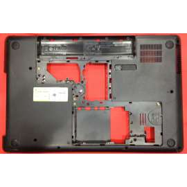 COVER CASE CHASSIS HP G62-a37SF