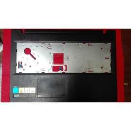 Plasturgie top case repose poignets LENOVO G50