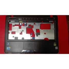 Plasturgie top case repose poignets Toshiba U505