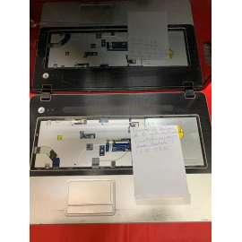 PLASTURGIE PC  HS EMACHINES G540-