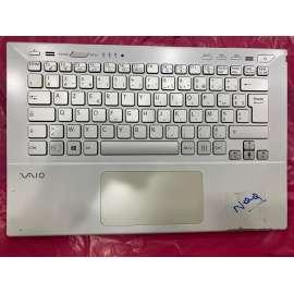 Palmrest Sony Vaio SVS1311E3EW