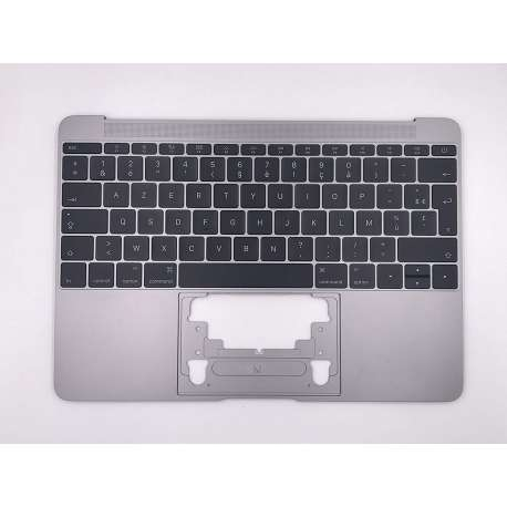 Topcase clavier français macbook 12  A1534  2016 OR