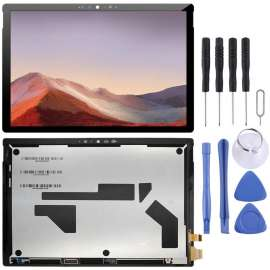 ECRAN LCD TACTILE SURFACE PRO 7