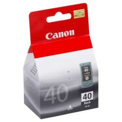 Canon PIXMA 40 Noir