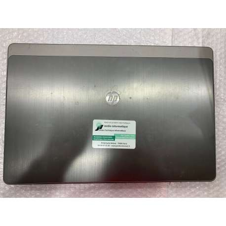 BACK ARRIERE ECRAN ET BEZEL HP ProBook 6470B