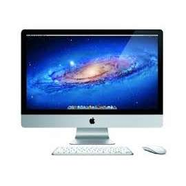 "APPLE iMac 24"" 4 Go"
