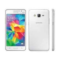 Samsung Galaxy Grand Prime White
