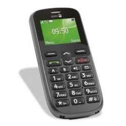 Doro PhoneEasy 508 Black