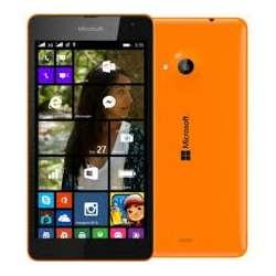 Microsoft LUMIA 535 Dual Sim Orange