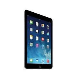 iPad Air 64Go Cellular Gris Sidéral