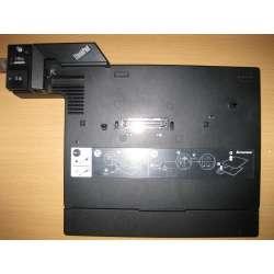 Station d'accueil pour Lenovo ThinkPad T61 à T400'