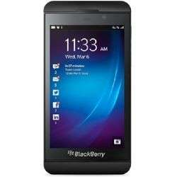 BLACKBERRY Z10- NOIR
