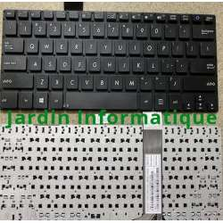 Clavier ASUS S300 QWERTY