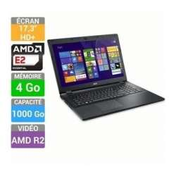 Ordinateur portable ACER ASPIRE E5-721