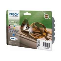 Epson T043 & T044 Multipack