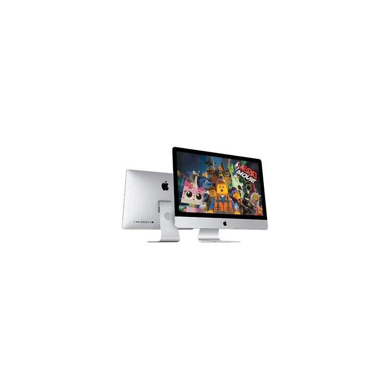 ordinateur fixe apple imac 21 5 pouces a1311. Black Bedroom Furniture Sets. Home Design Ideas