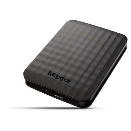Disque Dur Externe 1To MAXTOR