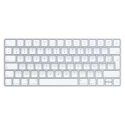 Clavier Apple magic  bluetooth français