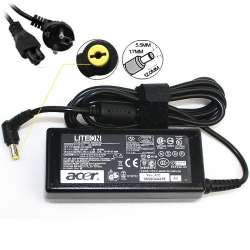 CHARGEUR ORIGINAL ACER 65W ASPIRE