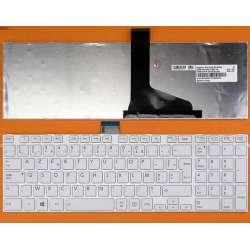 Clavier Toshiba sattelite C50