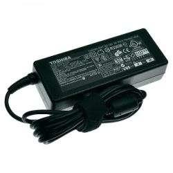 Toshiba Bloc d'alimentation d'origine pour PC portable PA3468U-1ACA