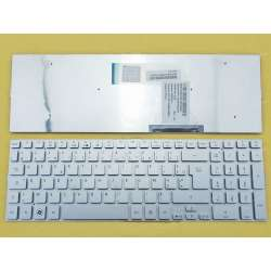 Clavier ACER 8943g