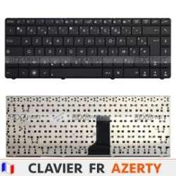 Clavier ASUS X501