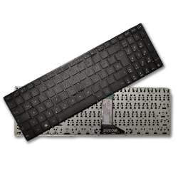 Clavier ASUS S550