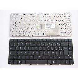 Clavier Sony VGN-NW