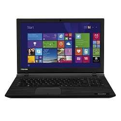 Ordinateur portable TOSHIBA SATELLITE C55-C-1F7