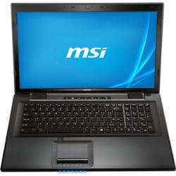 Ordinateur portable MSI CR70 2M-207XFR