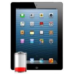 Toutes autres pannes ipad 2 et iPad 3