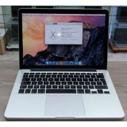 MacBook Pro Rétina 13 A1502