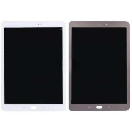 Vitre tacile Samsung Galaxy Tab S
