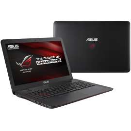 Ordinateur portable Asus ROG G551JW-DM139H